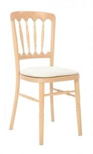 Natural Wood Cheltenham Chair